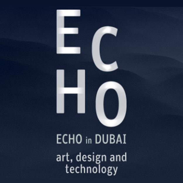 Guest at Echo-Dubai Art and Technology Festival