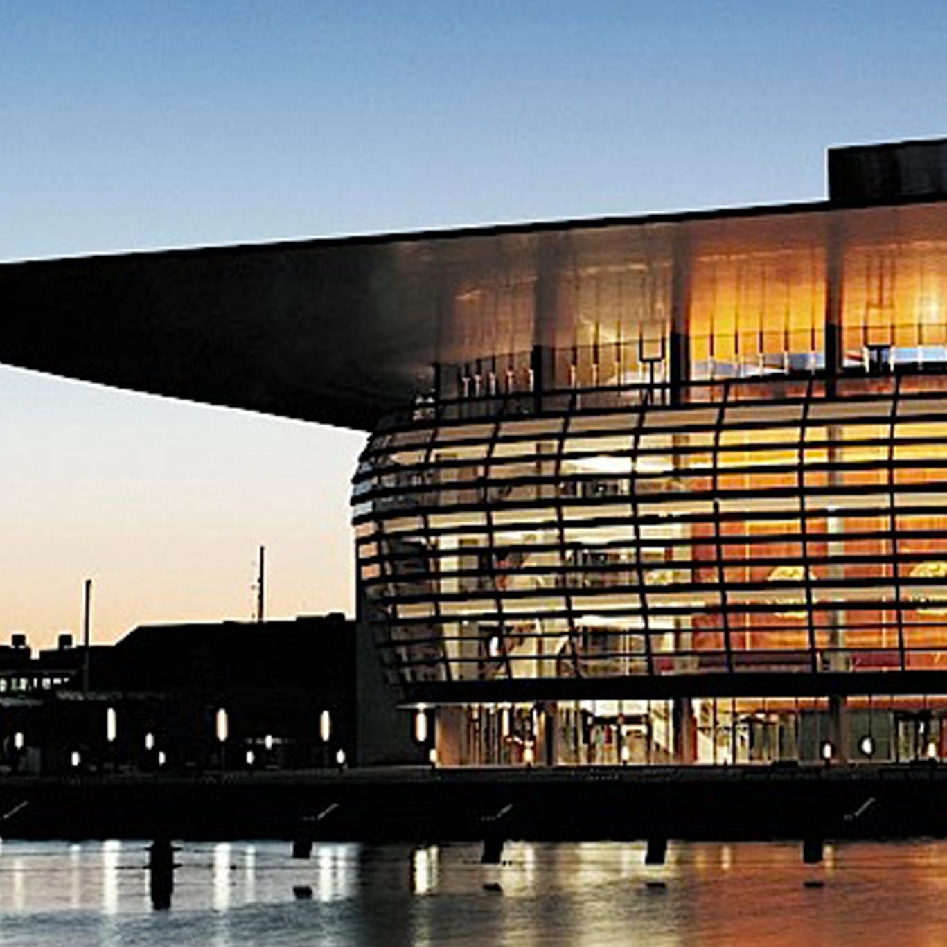 Diffus at the Opera…