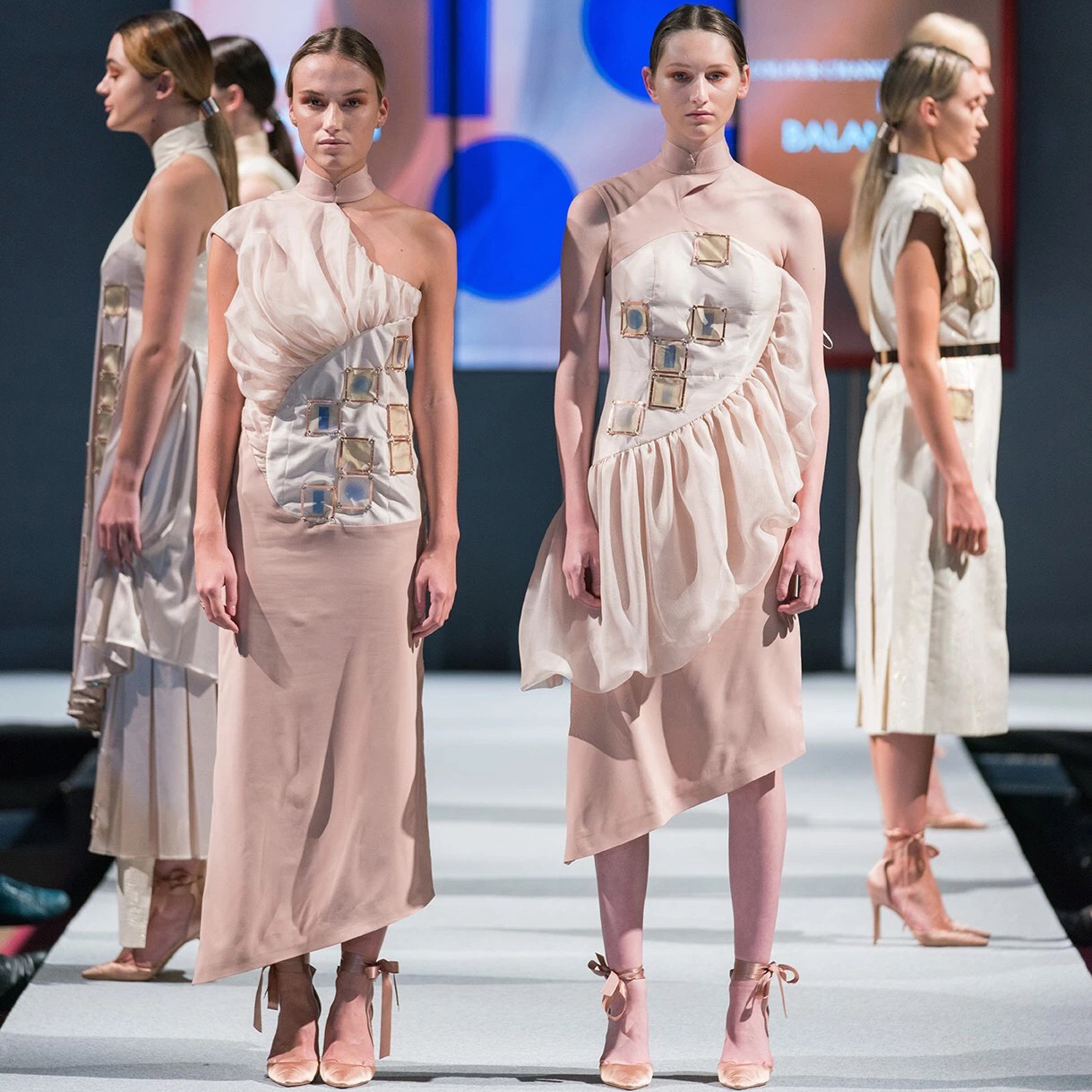 Qipao – Fashion Show in Edinburgh